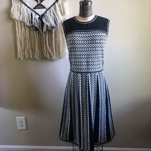 Tory Burch Monique Dress